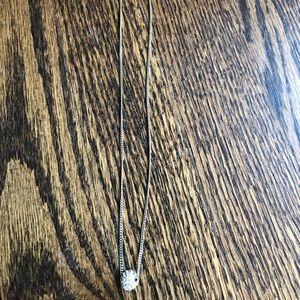Givenchy 💕 beautiful necklace, EUC